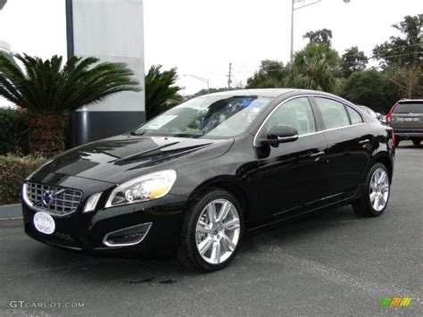 Volvo S60 Photo by Black 2011 Volvo S60 T6 Awd Exterior Photo 42155268