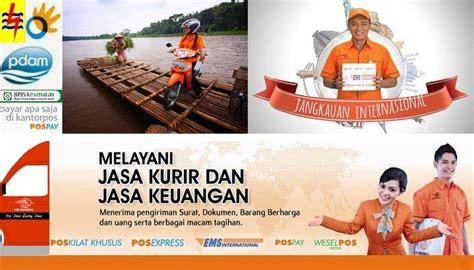 Daftar Agen Pos - PPOB Pospay di Indonesia
