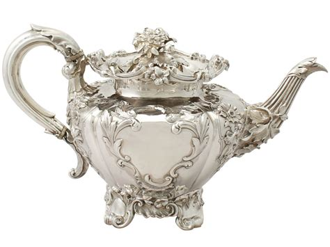 Sterling Silver Teapot Pasadena Holiday Antique Show Silver Plated Candelabra Side Tables Australia Nada Truck Values Cotton Bale Scales French Desk Chair By Zrm Western North Carolina Malls