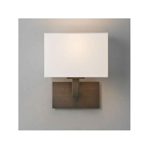 Astro Bedroom Wall Lights by Connaught Wall Light Astro Lighting Connaught Wall