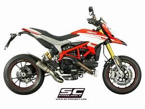 Ducati Hypermotard 939 Sp : ducati hypermotard 939 sp exhaust sc project ~ Medecine-chirurgie-esthetiques.com Avis de Voitures
