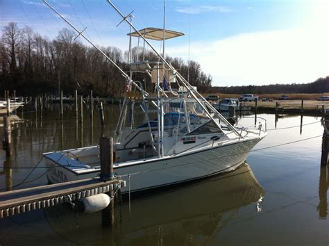 Albemarle Boats Youtube by Albemarle 27 Express For Sale The Hull Truth Boating