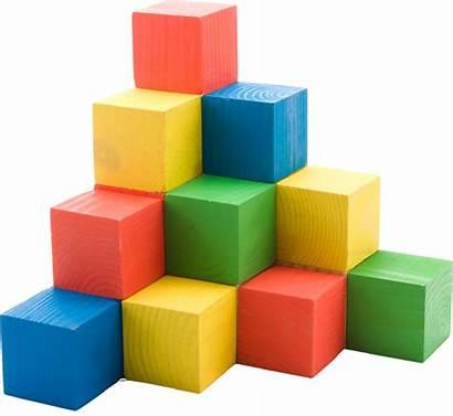 Building Business Structures Blocks Software Structure Block