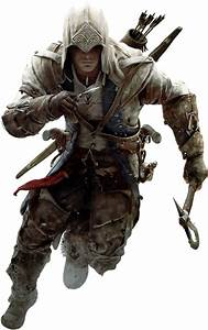Assassin's Creed III - Connor Kenway 2 by IvanCEs on ...