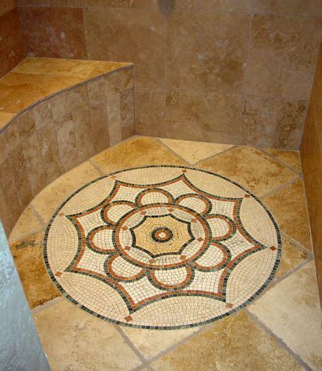 Piatto Doccia Mosaico by Piatto Doccia Come Realizzare Un Piatto Doccia A Mosaico