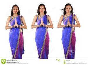 Traditional Indian Clothing Women