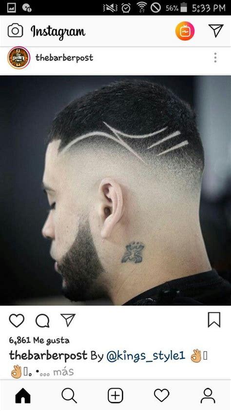 grecas haircut barberia  em  melhores cortes