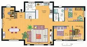 maison en bois detail du plan de maison en bois faire With faire plan de sa maison 5 maison darchitecte 2 detail du plan de maison d