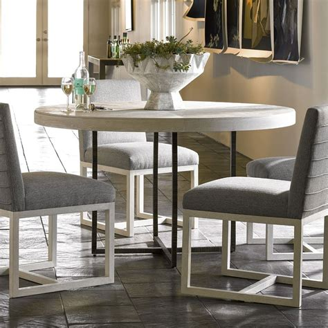 modern robards  dining table quartz universal