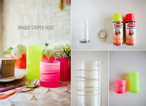 23 Cute And Simple Diy Home Crafts Tutorials Style