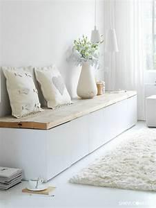 10 ideer til indretning af entre med en baenk With meuble chaussure maison du monde 5 hallway furniture amp ideas ikea