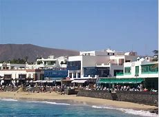 Playa Blanca Wikipedia