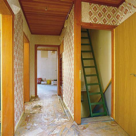 dachbodentreppe selber bauen wangentreppe selbst de