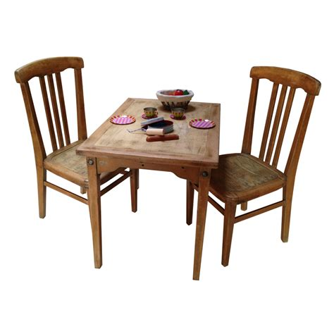 chaise de table de cuisine ensemble chaise et table de cuisine mobilier sur