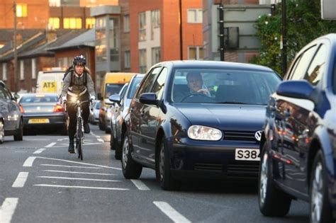 Cycle use in the uk has been increasing in recent years, up about 20% compared with the late 1990s. 'It makes no sense': Daily Mail survey of drivers' gripes with cyclists criticised by cycling ...