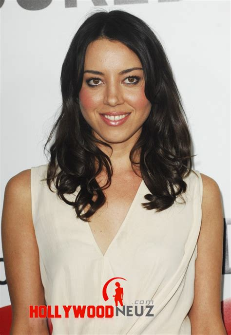 Aubrey Plaza Biography Profile Pictures News