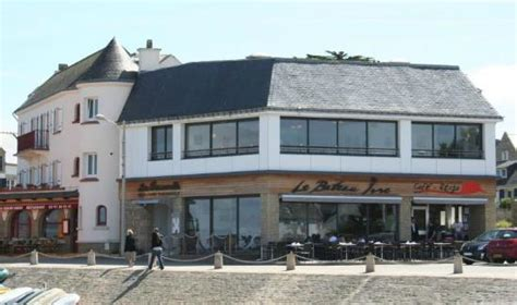 l ivre de cuisine restaurant portivy photo de le bateau ivre quiberon