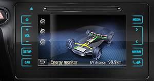 Toyota Touch And Go 2 : the new toyota touch 2 multimedia system ~ Gottalentnigeria.com Avis de Voitures