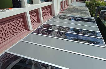 aluminium composite panel waterproofing contractor singapore
