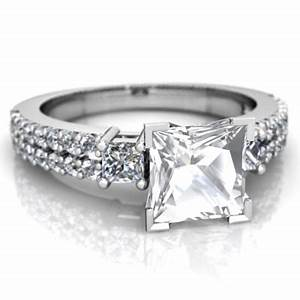 white topaz engagement ring r26436sq wwtpz With white topaz wedding rings