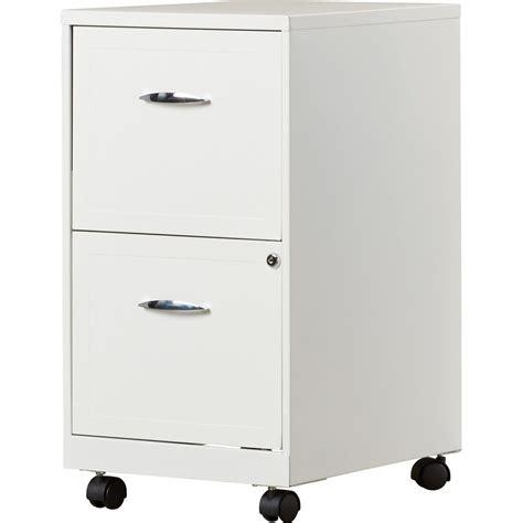 Zipcode™ Design Gigi 2 Drawer Mobile File Cabinet