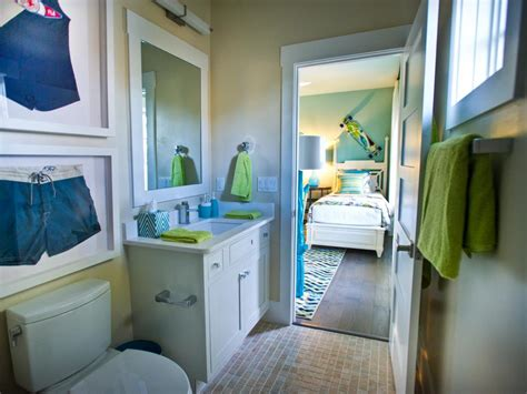 hgtv smart home  kids bathroom pictures hgtv smart