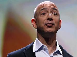 Jeff Bezos May Have Bought The Washington Post For Political Influence, Speculates ...  Jeff