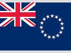 COOK ISLANDS FLAG Liberty Flag & Banner Inc