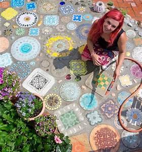 Mosaik Basteln Ideen : pinterest ein katalog unendlich vieler ideen ~ Lizthompson.info Haus und Dekorationen