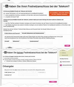 Telekom Rechnung Online Anschauen : zur telekom wechseln dsl anbieterwechsel zur telekom ~ Themetempest.com Abrechnung