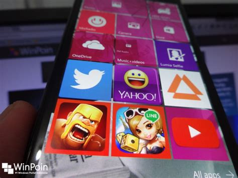 cara clash of clans di hp lumia 540 freetorrentwinla
