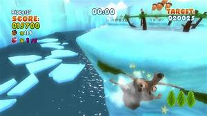 Ice Age Continental Drift Arctic Games Pirate Gameplay