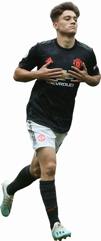 James Daniel Render Footyrenders Football