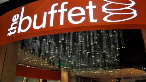 The Worlds First Look Inside The Buffet At Aria Eater Vegas