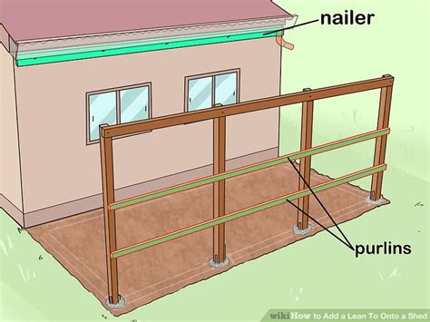 free standing lean to shed add a lean to onto a shed how to shingle a free standing