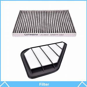 2008 Buick Enclave Air Filter