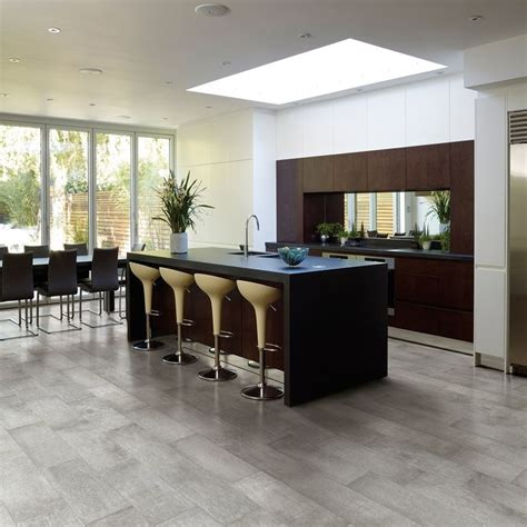 style selections cityside gray porcelain floor and wall