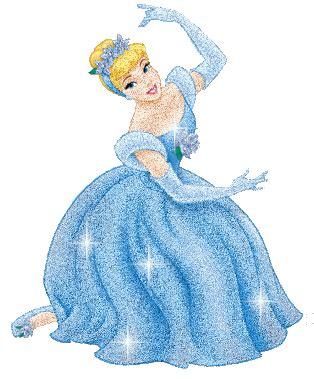 gifs de princesas disney imagenes  movimiento de