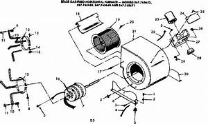 Kenmore 867763643 Furnace Parts