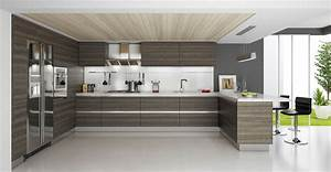 Contemporary, And, Modern, Kitchens, What, Is, The, Difference