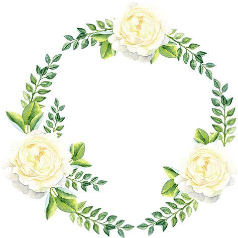 Silahkan download floral undangan cantik vintage Ruanganbaca