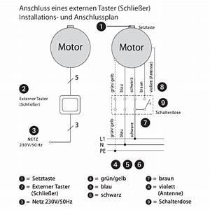 Rolladenmotor Endpunkte Einstellen : rademacher elektronischer rohrmotor mit funkempf nger rollotube intelligent rtfm 10 16 10 nm ~ Buech-reservation.com Haus und Dekorationen