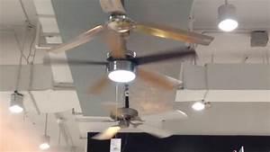 3 Westinghouse Ceiling Fans