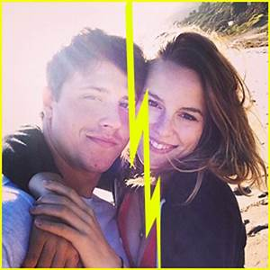 Bridgit Mendler Confirms Split With Shane Harper After ...