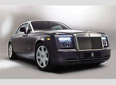 RollsRoyce Phantom 2009