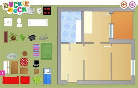 Interior Design Games At Duckie Deck