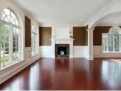 Hardwood Floors Sunken Living Room by 25 Stunning Living Rooms With Hardwood Floors