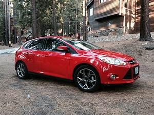 Ford Focus 2013 : review 2013 ford focus se hatchback driveandreview ~ Melissatoandfro.com Idées de Décoration