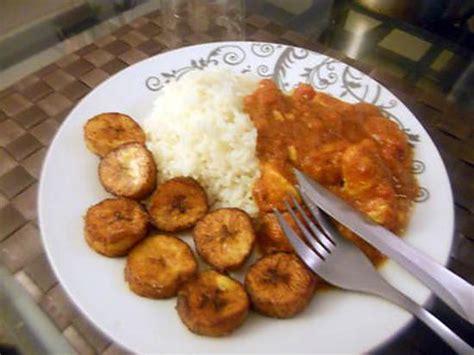 cuisiner bananes plantain comment cuisiner blanc de poulet