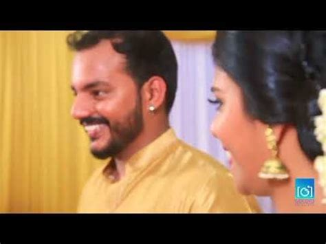 youtube kerala traditional couples bijin aiswarya